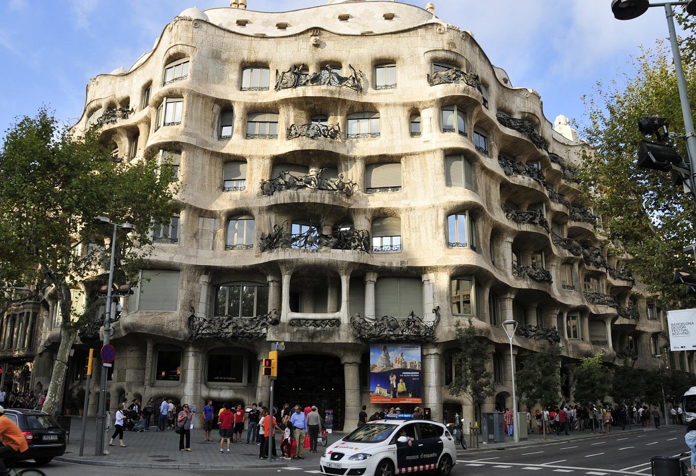Barcelona visita express de 2 d as animal de ruta - Apartamentos barcelona por dias ...