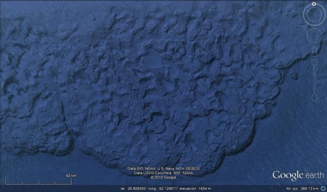 Golfo de Mexico 2