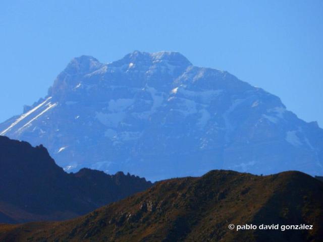 Aconcagua Los_Andes