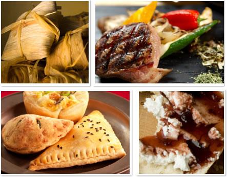 Debate comida tradicional argentina existe animal de for Argentinean cuisine