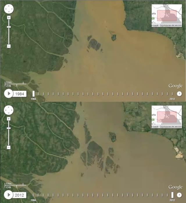 Delta del Plata