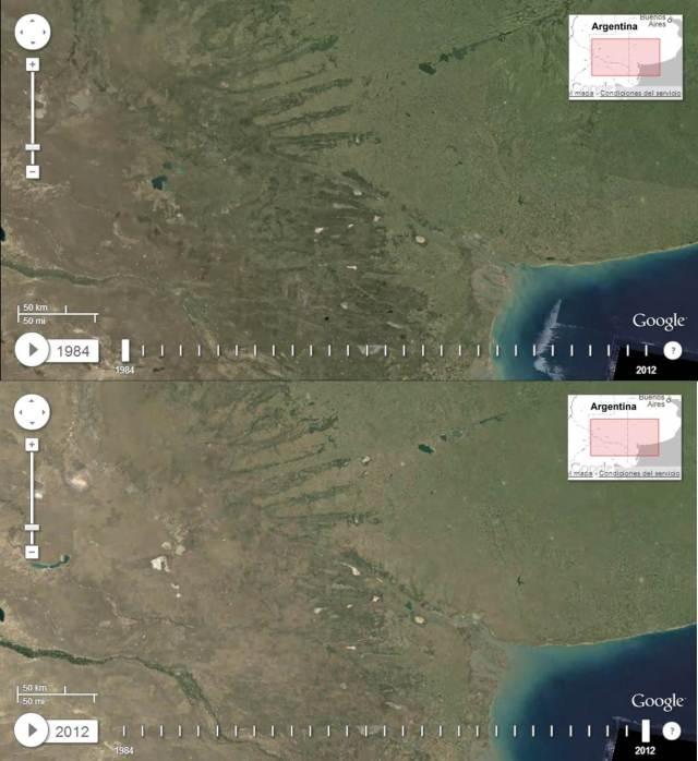 desertificacion