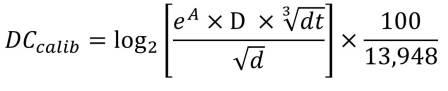 ecuacion dc final