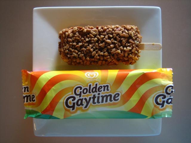 more gaytime