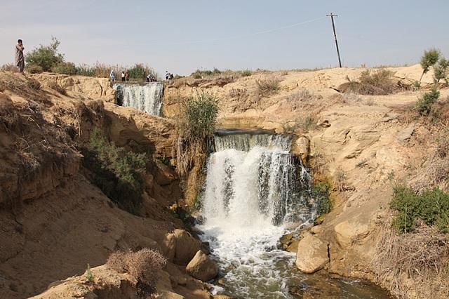 Con ustedes, los saltos más alto de todo Egipto: una pedorrada (click para agrandar)