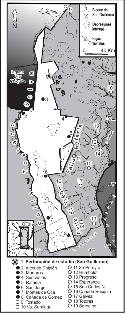 Bloque de San Guillermo