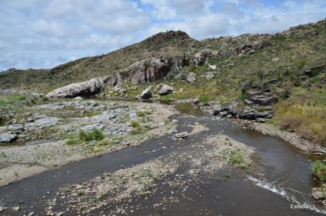 El Río Quinto-Popopis