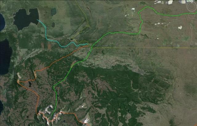6-Zona austral