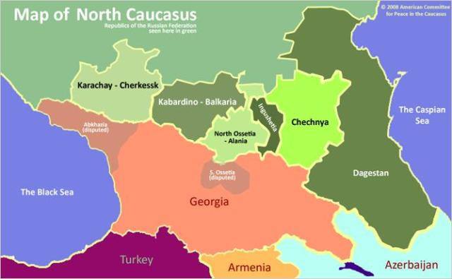 severni-kavkaz