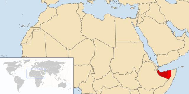 Somalilandia