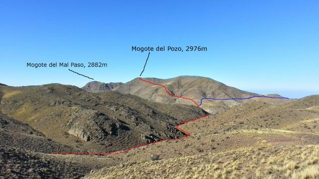 Cerro Angostura