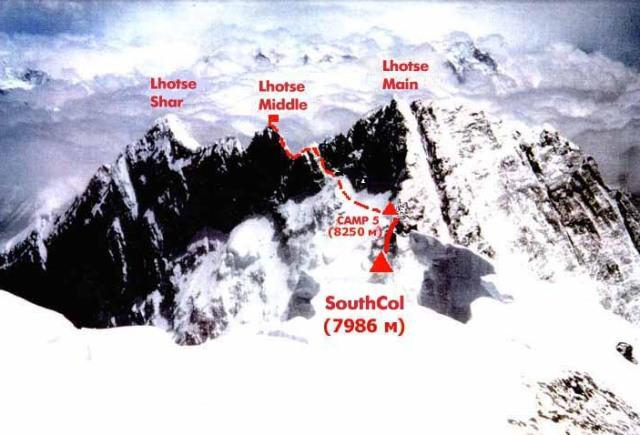 Lhotse middle