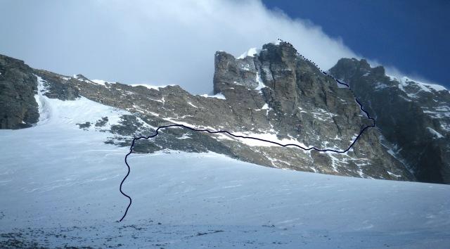 Urubko Lhotse