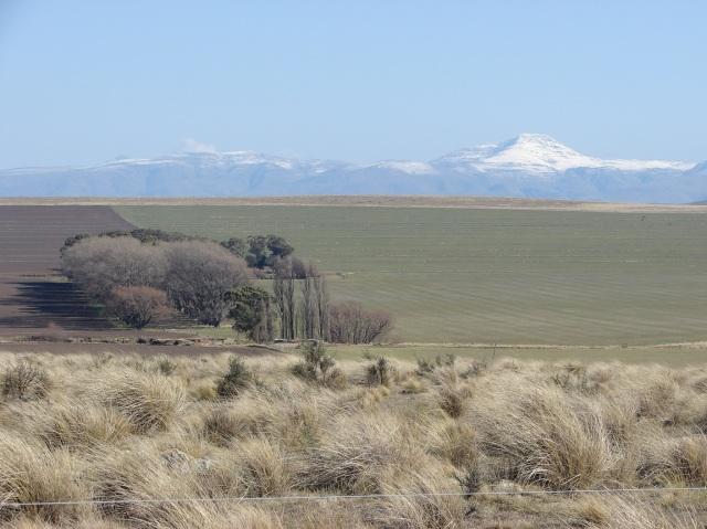 Tres picos Ventana