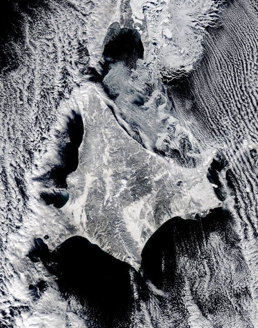 Satellite_image_of_Hokkaido,_Japan_in_January_2003
