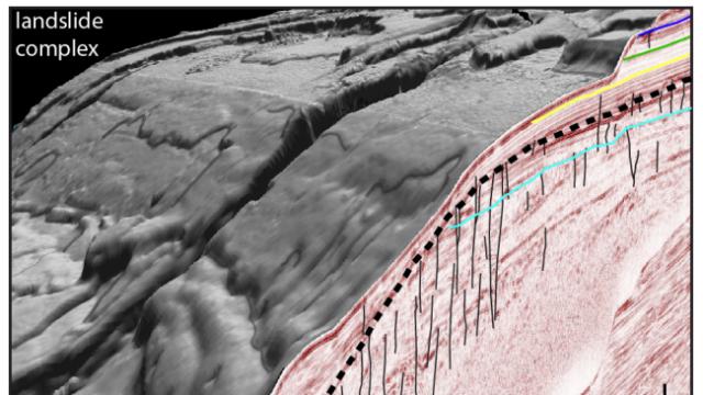 undersea-landslide-complex